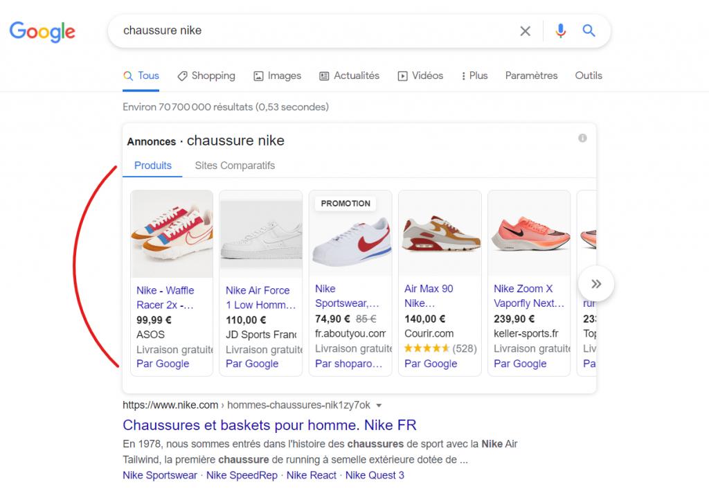 Google Shopping Ads - GMR Digital - Consultant Google Ads